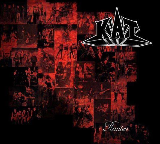 Kat - Rarities