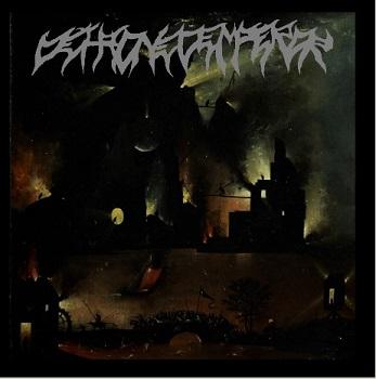 Dethroned Emperor - Moral Nihility