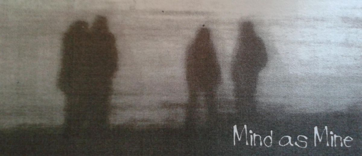Mind as Mine - Photo