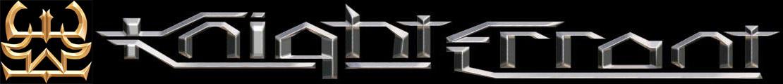 Knight Errant - Logo