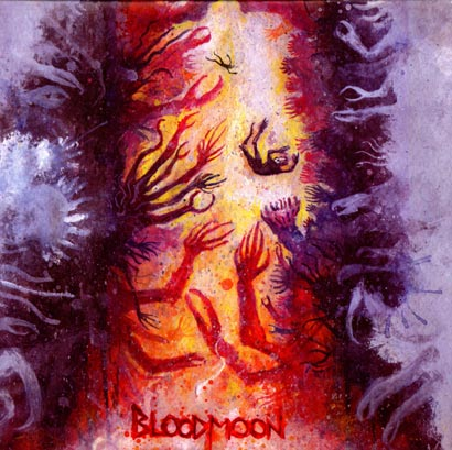 Bloodmoon - Voidbound