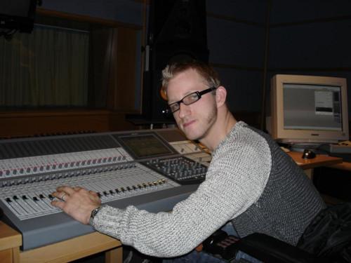 Henning Bortne