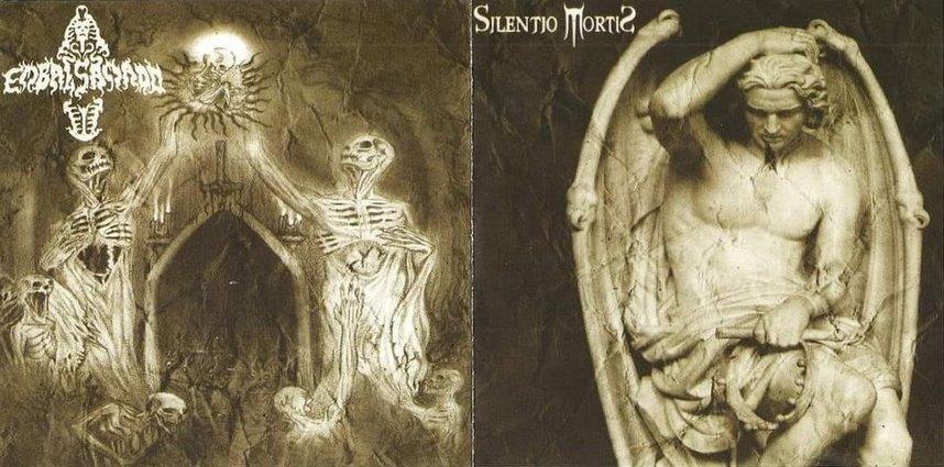 Embalsamado / Silentio Mortis - Illumination