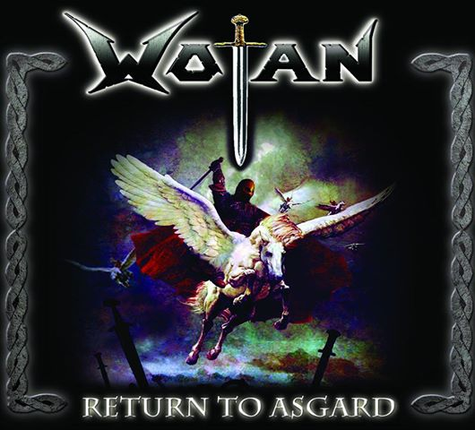 Wotan - Return to Asgard