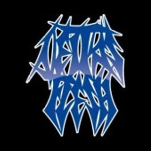 Deity's Flesh - Logo