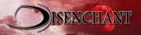 Disenchant - Logo