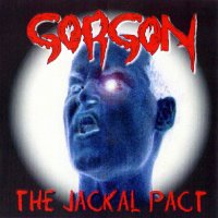 Gorgon - The Jackal Pact