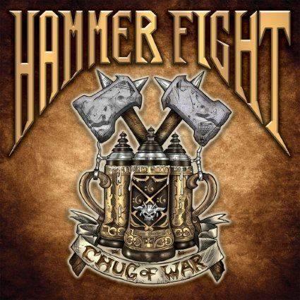 Hammer Fight - Chug of War