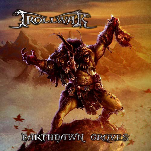 TrollWar - Earthdawn Groves