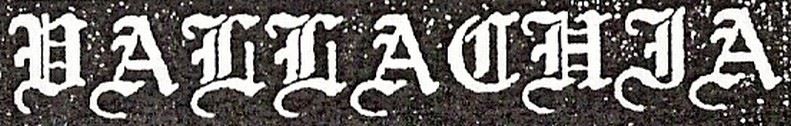 Vallachia - Logo