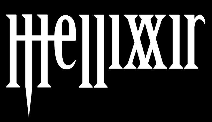 Hellixxir - Logo