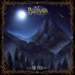 Bucovina - Sub stele