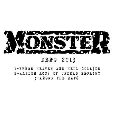 Monster - Demo 2013