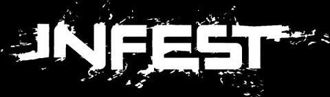 Infest - Logo