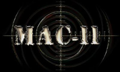 Mac-11 - Logo