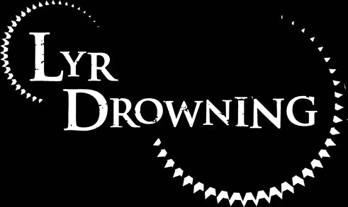 Lyr Drowning - Logo