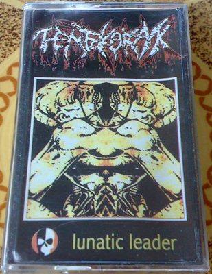 Tengkorak - Lunatic Leader