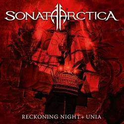 Sonata Arctica - Reckoning Night + Unia