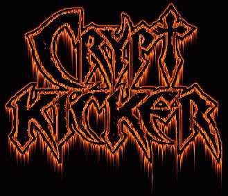 Cryptkicker - Logo