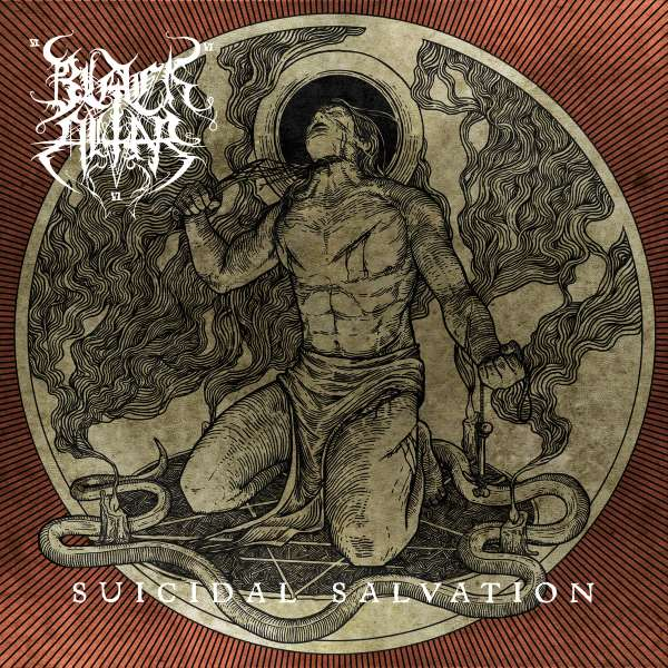Black Altar - Suicidal Salvation