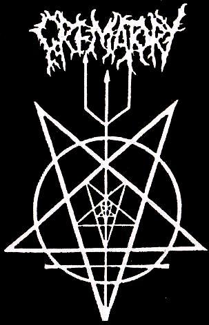 Crematory - Logo