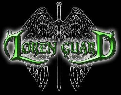 Lorenguard - Logo