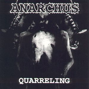 Anarchus - Quarreling
