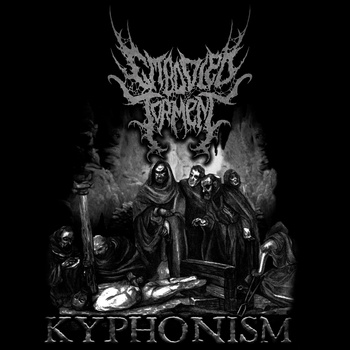 Embodied Torment - Kyphonism
