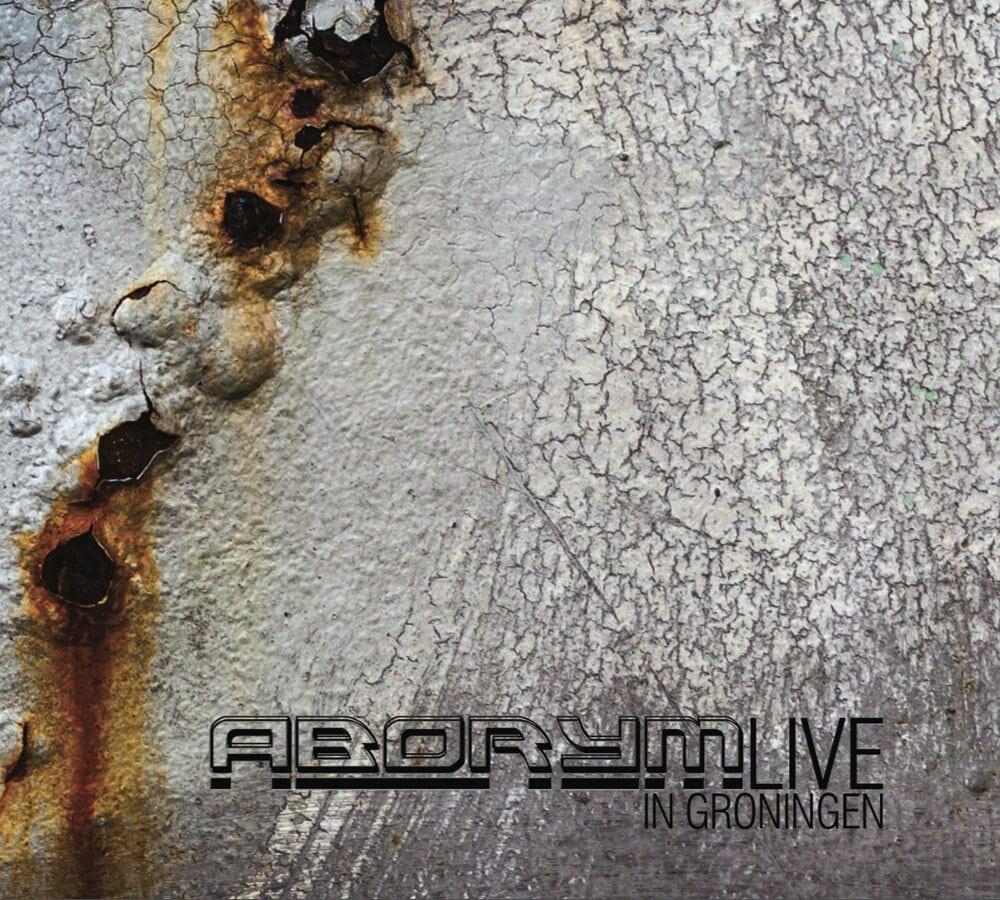 Aborym - Live in Groningen