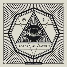 Lords of Saturn - Pillars of Deception