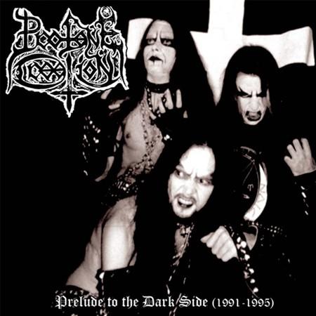Profane Creation - Prelude to the Dark Side (1991 - 1995)