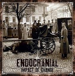 Endocranial - Impact of Change