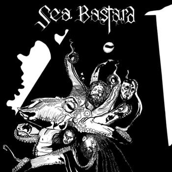 Sea Bastard - Scabrous