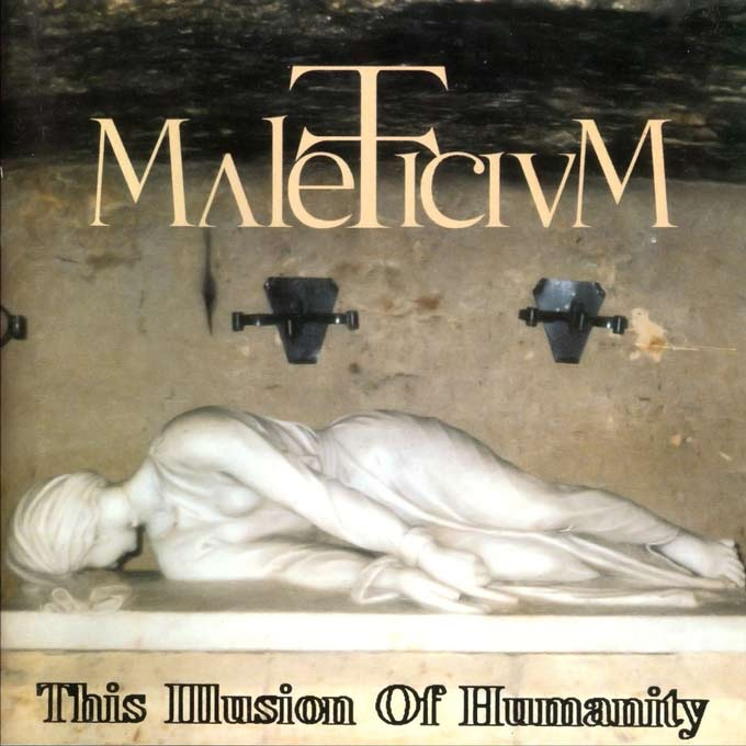 Maleficium (album) - Wikipedia