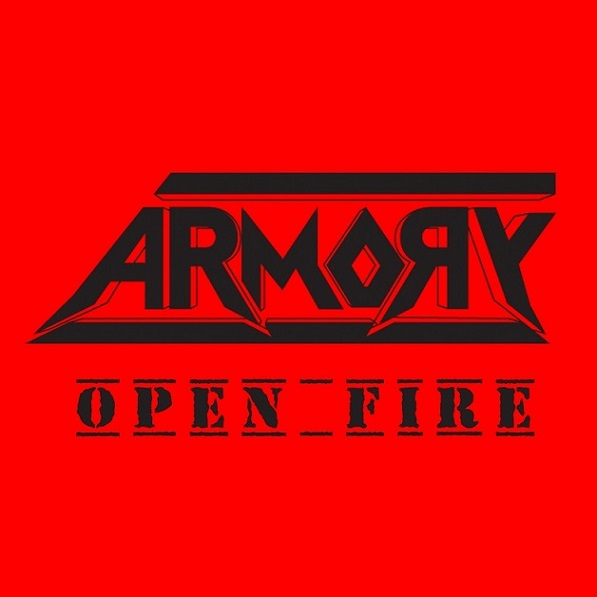 Armory - Open Fire
