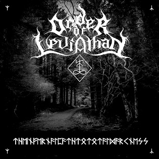 Order of Leviathan - The Infernal Path to Total Darkness