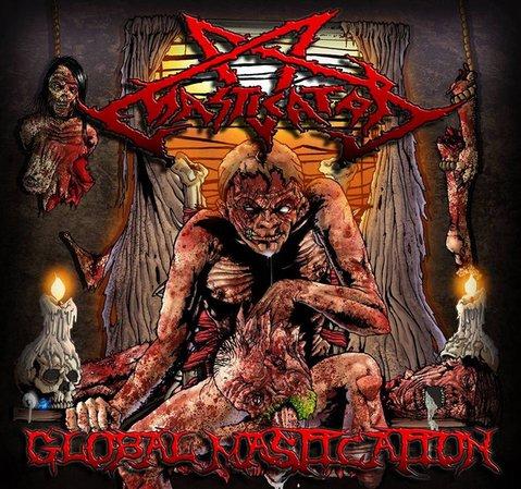 Masticator - Global Mastication