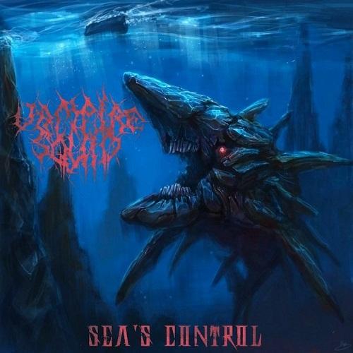 Vampire Squid - Sea's Control