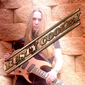 Rusty Cooley - Rusty Cooley