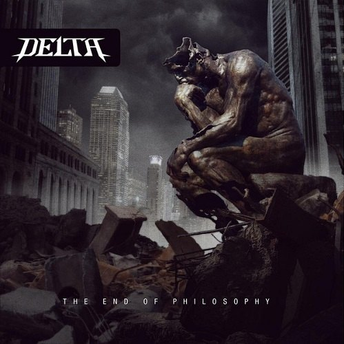 Delta - The End of Philosophy