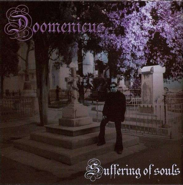 Doomenicus - Suffering of Souls