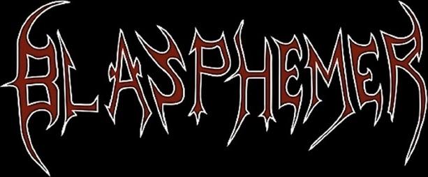 Blasphemer - Logo
