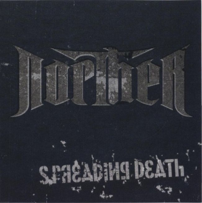 Norther - Spreading Death