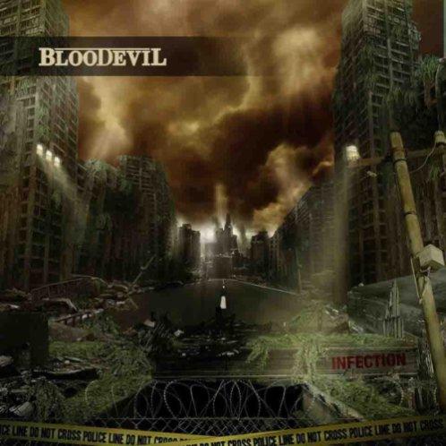 Bloodevil - Infection