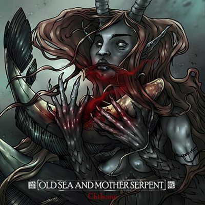 Old Sea and Mother Serpent - Chthonic