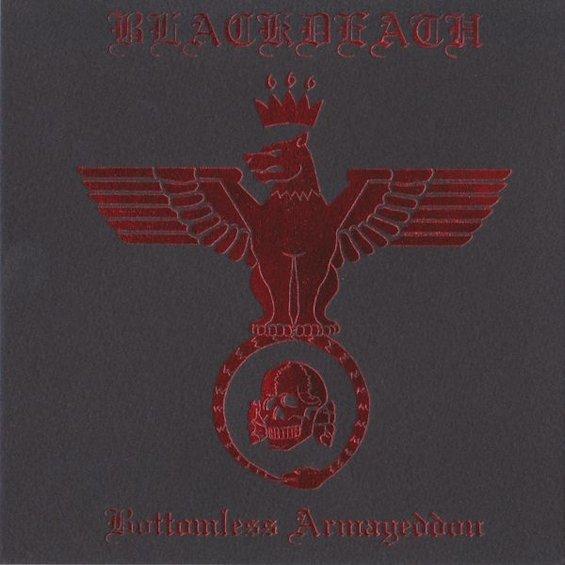 Blackdeath - Bottomless Armageddon