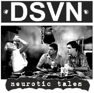 Die Satansengel von Nevada - Neurotic Tales