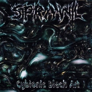 Sprawl - Cybionic Black Art