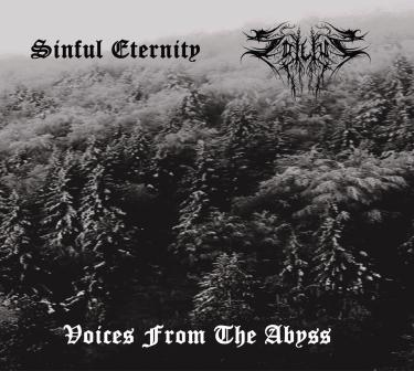 Solus / Sinful Eternity - Voices from the Abyss