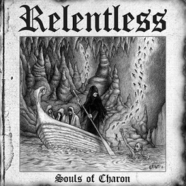 Relentless - Souls of Charon
